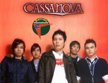 Cassanova Band